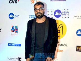 Aamir Khan, Kiran Rao, Zaira Wasim and others at MAMI Film Festival 2017