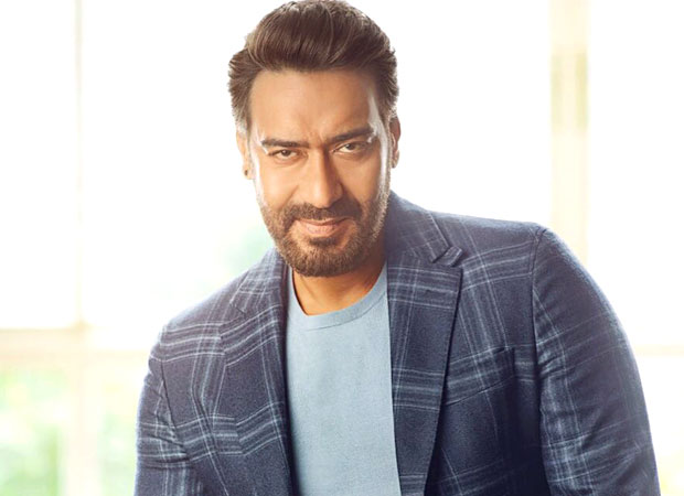 Ajay Devgn supports ban on firecrackers; wants it to be implemented in other cities as well