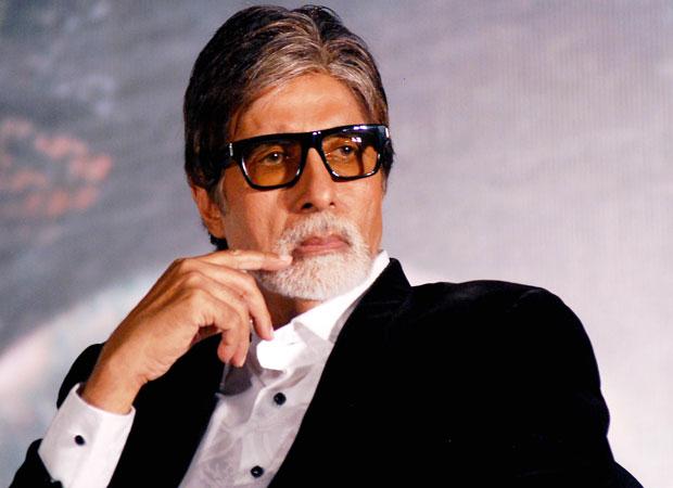Amitabh Bachchan cancels Diwali party this year in memory of Aishwarya Rai Bachchan's late father