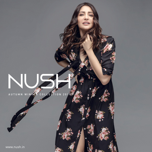 Anushka Sharma launches her own signature apparel line NUSH (2)