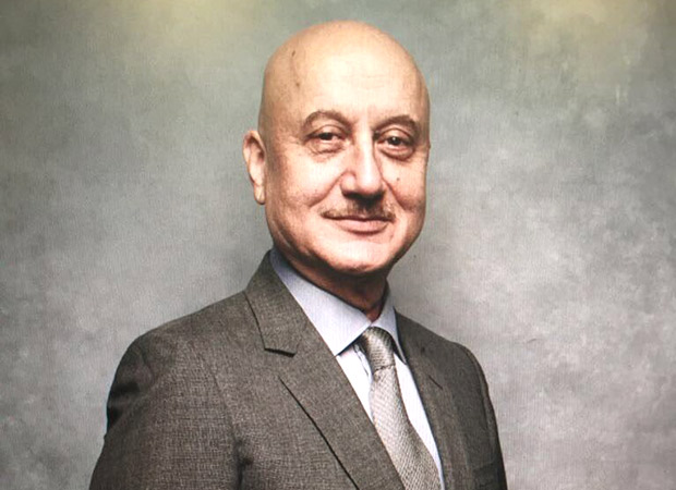 BREAKING Anupam Kher appointed as Film and Television Institute of India's Chairman