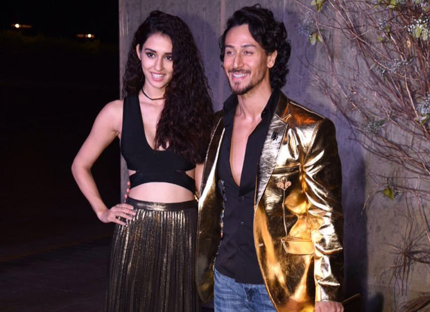 SCOOP: Baaghi 2 will have very little of Tiger Shroff – Disha Patani's togetherness