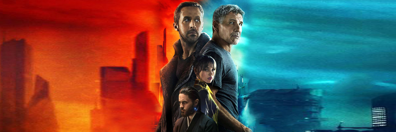 Blade Runner 2049 (English)