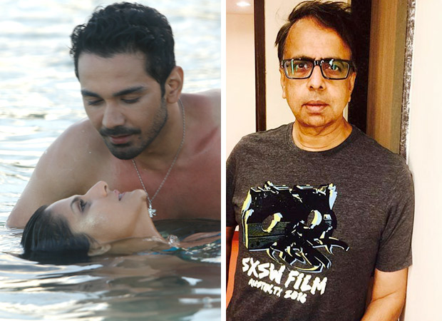 CBFC objects to 'bh' in Aksar 2; Ananth Mahadevan replaces with it 'budhi'