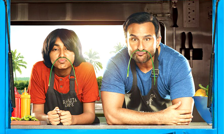 Movie Review: Chef