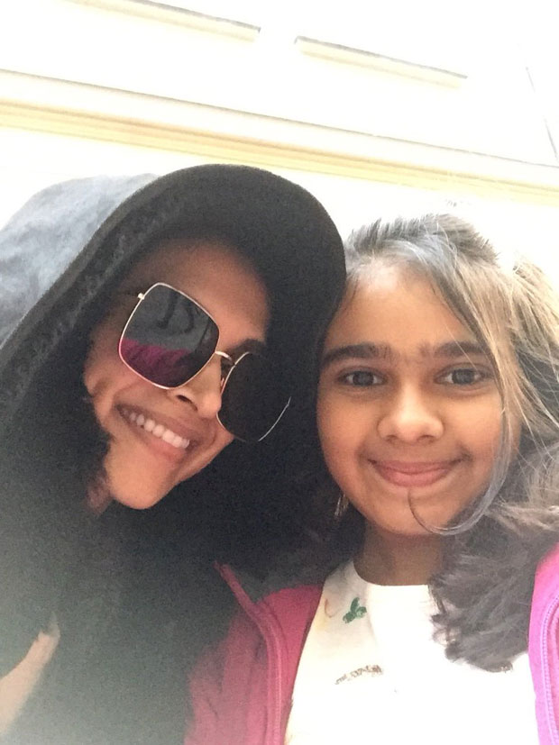 Deepika Padukone and Sidharth Malhotra