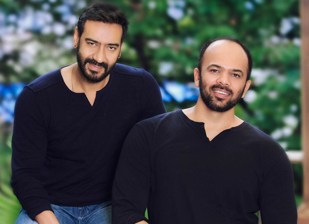 Dus Ka Dum - Ajay Devgn and Rohit Shetty aim to score high with their tenth film together, Golmaal Again