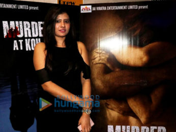 First look launch of the film 'Murder at Koh E Fiza'