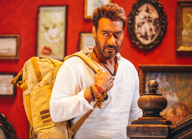 Ajay Devgn set for triple hat-trick with Golmaal Again this Diwali