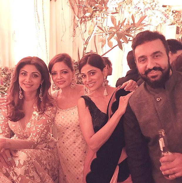 INSIDE PICS Salman Khan, Shah Rukh Khan, Katrina Kaif, Karan Johar, and others attend Arpita Khan's Diwali bash (10)