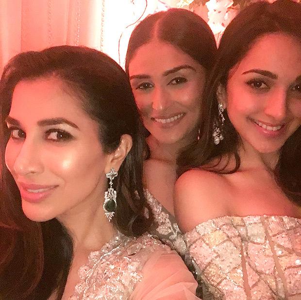 INSIDE PICS Salman Khan, Shah Rukh Khan, Katrina Kaif, Karan Johar, and others attend Arpita Khan's Diwali bash (11)
