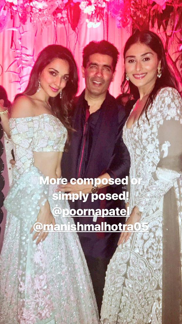 INSIDE PICS Salman Khan, Shah Rukh Khan, Katrina Kaif, Karan Johar, and others attend Arpita Khan's Diwali bash (12)