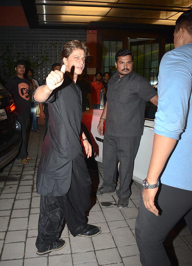 INSIDE PICS Salman Khan, Shah Rukh Khan, Katrina Kaif, Karan Johar, and others attend Arpita Khan's Diwali bash (15)