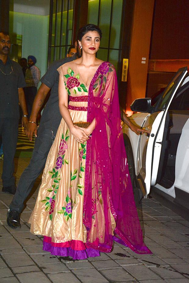 INSIDE PICS Salman Khan, Shah Rukh Khan, Katrina Kaif, Karan Johar, and others attend Arpita Khan's Diwali bash (17)