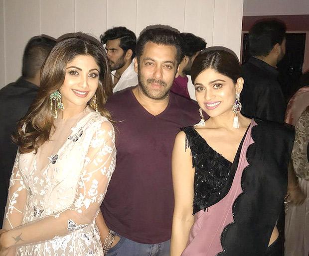 INSIDE PICS Salman Khan, Shah Rukh Khan, Katrina Kaif, Karan Johar, and others attend Arpita Khan's Diwali bash (2)