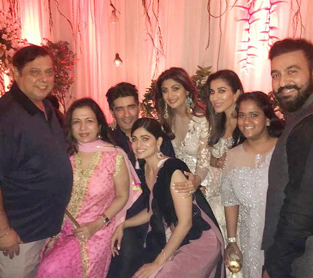 INSIDE PICS Salman Khan, Shah Rukh Khan, Katrina Kaif, Karan Johar, and others attend Arpita Khan's Diwali bash (3)