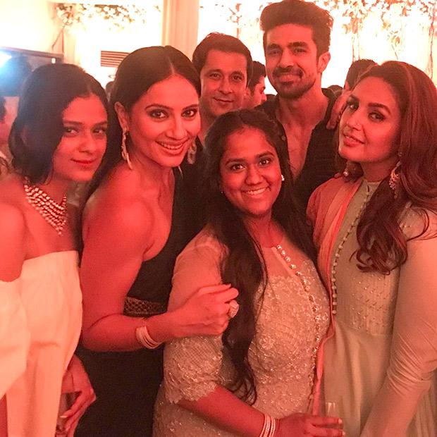 INSIDE PICS Salman Khan, Shah Rukh Khan, Katrina Kaif, Karan Johar, and others attend Arpita Khan's Diwali bash (5)