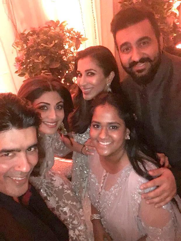 INSIDE PICS Salman Khan, Shah Rukh Khan, Katrina Kaif, Karan Johar, and others attend Arpita Khan's Diwali bash (6)