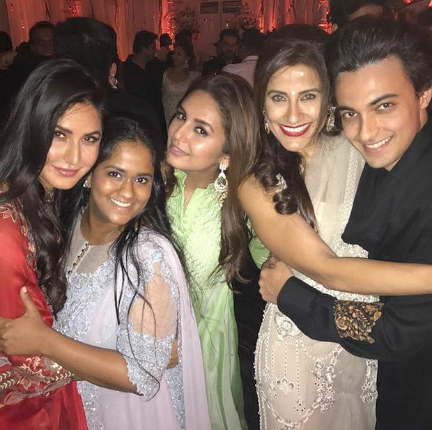 INSIDE PICS Salman Khan, Shah Rukh Khan, Katrina Kaif, Karan Johar, and others attend Arpita Khan's Diwali bash (7)