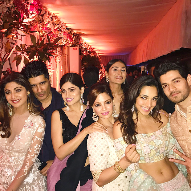 INSIDE PICS Salman Khan, Shah Rukh Khan, Katrina Kaif, Karan Johar, and others attend Arpita Khan's Diwali bash (8)