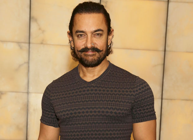 I'm playing a very ENTERTAINING character in Thugs of Hindostan' - Aamir Khan news