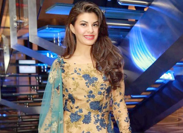 Jacqueline Fernandez to play leading lady in the Hindi remake of The Girl On The Train?