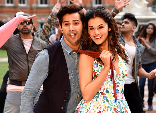 Judwaa 2 Day 11 in overseas