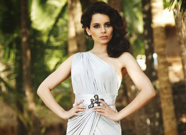 SCOOP: Kangana Ranaut changes tracks! Her next movie is NOT Teju but a thriller…