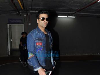 Katrina Kaif, Saif Ali Khan and others snapped at the airport