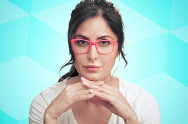 Katrina Kaif roped in as brand ambassador for Lenskart2