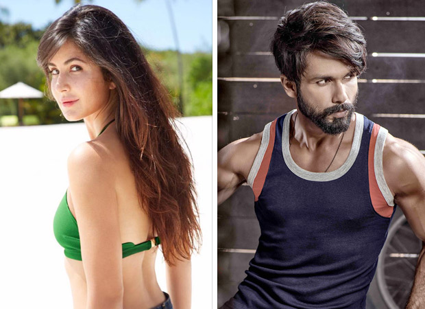 Katrina opposite Shahid in Toilet director's next