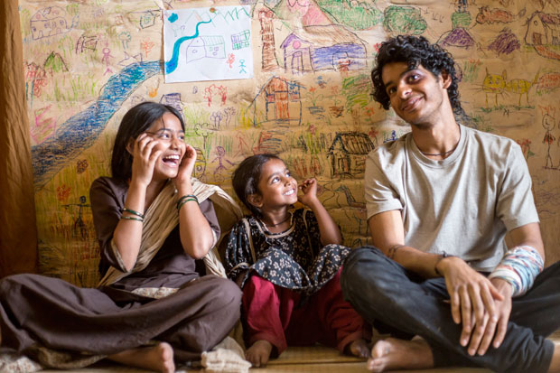 Majid Majidi's 'Beyond The Clouds' to have its world premiere at the BFI London Film Festival
