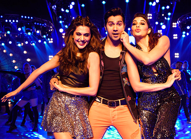 Music Review Judwaa 2
