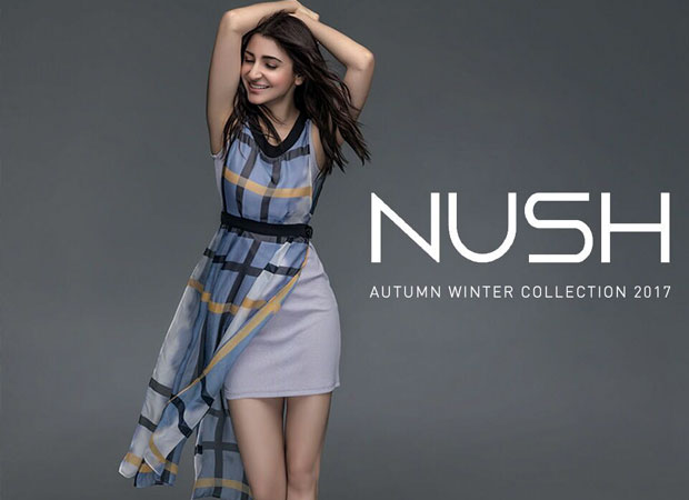 OMG! Anushka Sharma's clothing line gets in a major plagiarism controversy