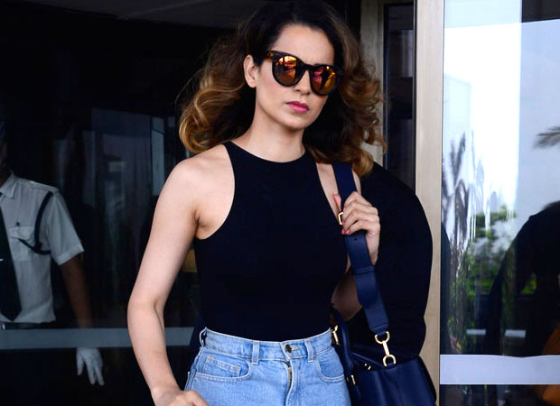 OMG! Kangana Ranaut buys bungalow worth Rs 20.7 crore as her production office