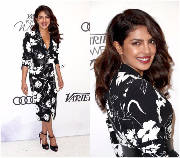 Priyanka Chopra gives empowering speech at Variety's Power Of Women luncheon -3