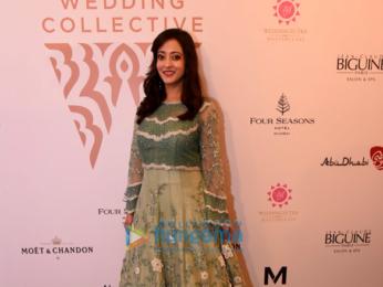 Raima Sen graces 'The Wedding Collective'
