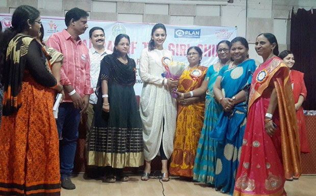 Rakul Preet Singh turns ambassador for 'Beti Bachao Beti Padao' campaign on International Day of Girl Child