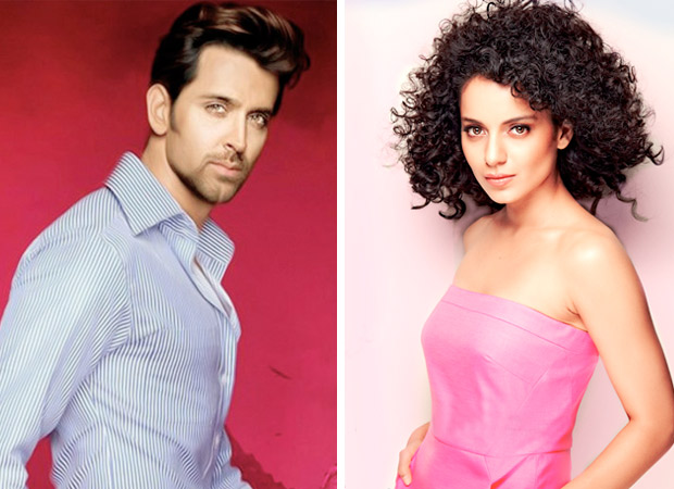 Revealed! Here's the reason why Hrithik Roshan broke his silence and addressed the Kangana Ranaut issue