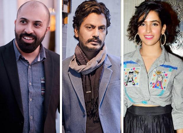 Ritesh Batra begins filming Nawazuddin Siddiqui and Sanya Malhotra starrer Photograph