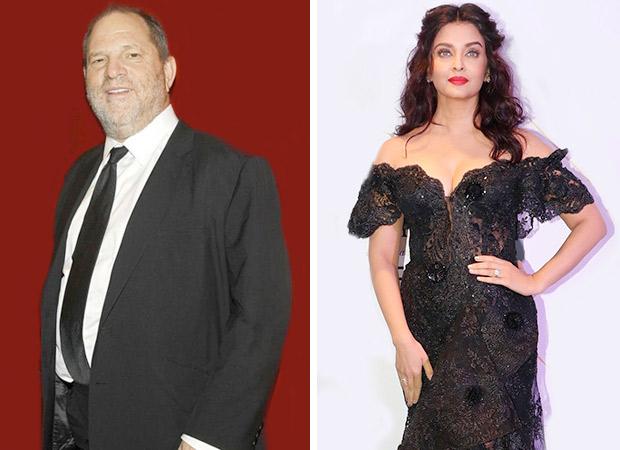 SHOCKING: Sexual predator Harvey Weinstein wanted to meet Aishwarya Rai Bachchan alone, claims manager