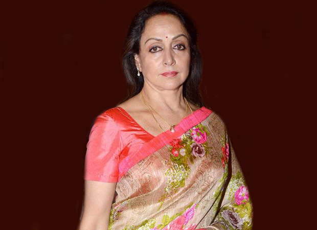 SHOCKING: When Hema Malini faced depression after being unceremoniously dropped from a film
