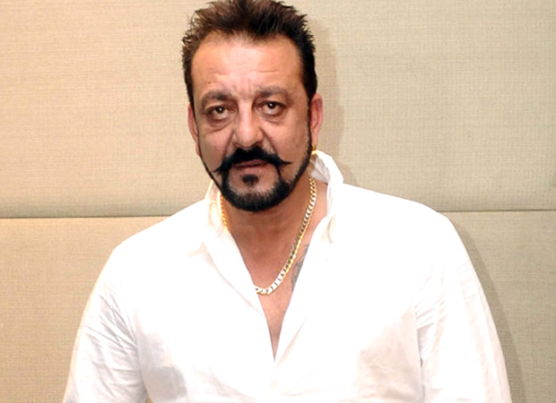 Sanjay Dutt will make a cameo appearance in his bio-pic