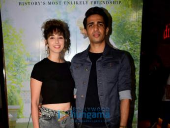 Screening of movie 'Victoria & Abdul'