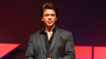 Shah Rukh Khan On The Kind Of Films He Would Like TO Produce TED Talks India