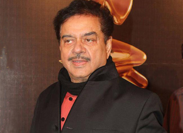 """""""Anupam Kher is qualified…But does he have the time?"""" - Shatrughan Sinha"""