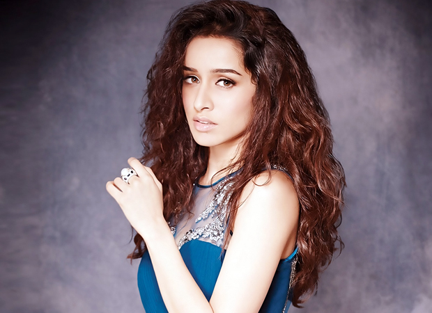 Shraddha Kapoor sprains her foot, advised rest and therapy
