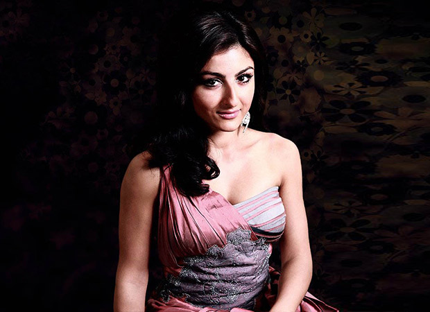 Soha Ali Khan to start shooting