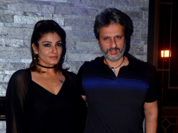 Sridevi, Rishi Kapoor, Raveena Tandon, Neetu Singh at 6th anniversary celebrations at Hakkasan