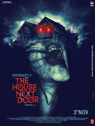 First Look Of The House Next Door